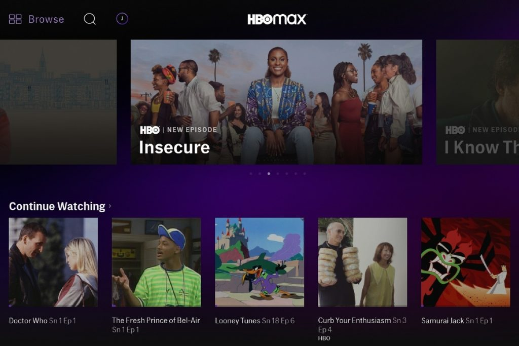 Business Business News Hbo Max Still Isn T Supersized Enough To
